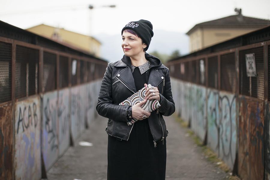 Smilingischic | Ottaviani clutch | Sandra Bacci -1