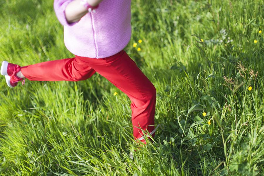 Smilingischic | Sandra Bacci | Fleur des Amis-1005, corsa nel prato