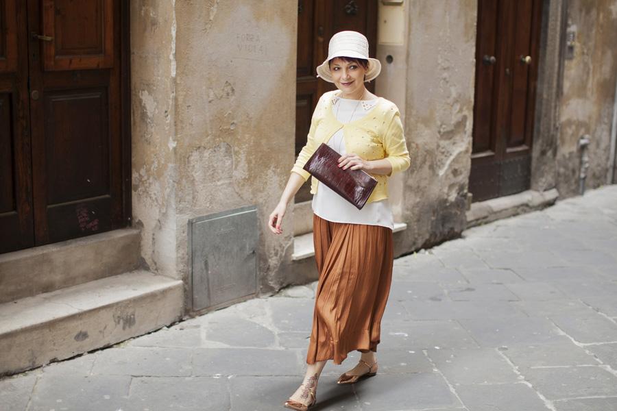 Smilingischic | Sandra Bacci | Nora scarpe di lusso-1001, walking, look romantico,