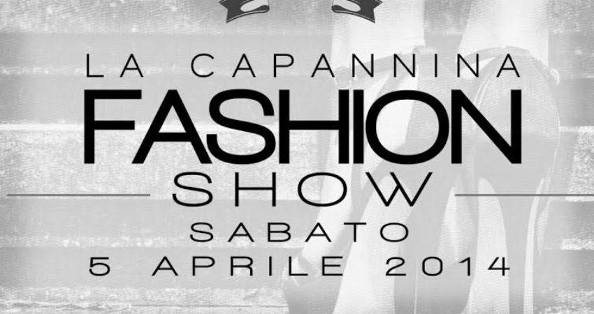 La Capannina Fashion Show