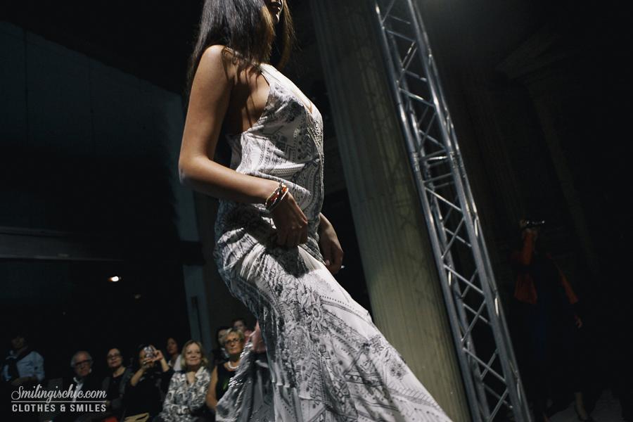 Smilingischic | Roberto Cavalli-1002, fashion week . Montecatini fashion week. Terme Excelsior