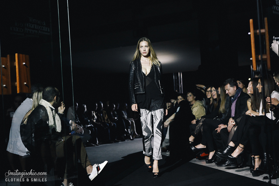 Smilingischic | Roberto Cavalli-1017, fashion week . Montecatini fashion week. Terme Excelsior