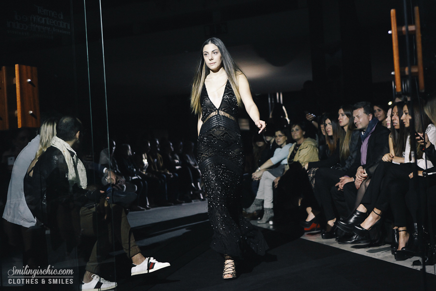 Smilingischic | Roberto Cavalli-1019, fashion week . Montecatini fashion week. Terme Excelsior