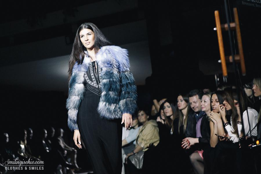 Smilingischic | Roberto Cavalli-1025, fashion week . Montecatini fashion week. Terme Excelsior