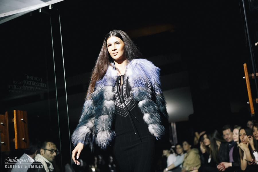 Smilingischic | Roberto Cavalli-1026, fashion week . Montecatini fashion week. Terme Excelsior