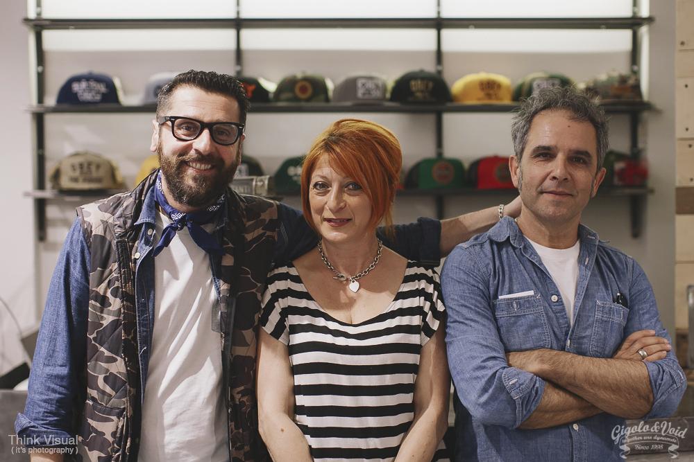 Smilingischic, Smiling in the City, Giorgio Leone ph, New opening Gigolo & Void Lucca,