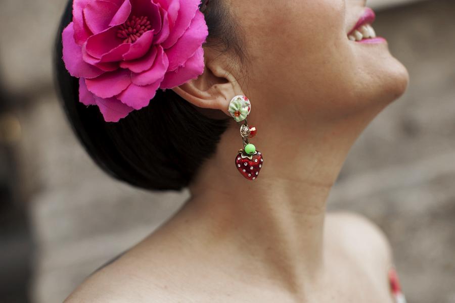 Smilingischic | Sodini Bijoux -1009, Smile
