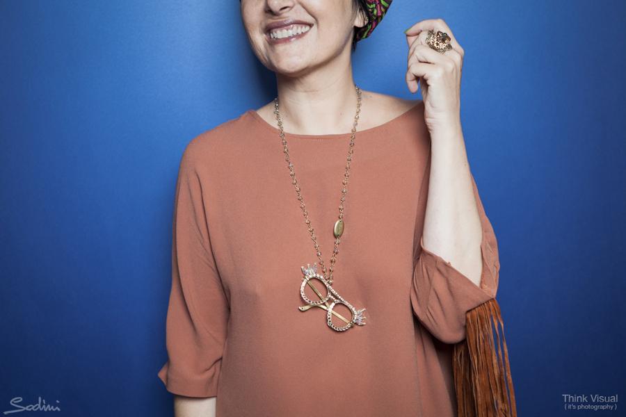 Smilingischic, shooting per Sodini, Blogger Day, Nuova collezione Autunno Inverno 2015,
