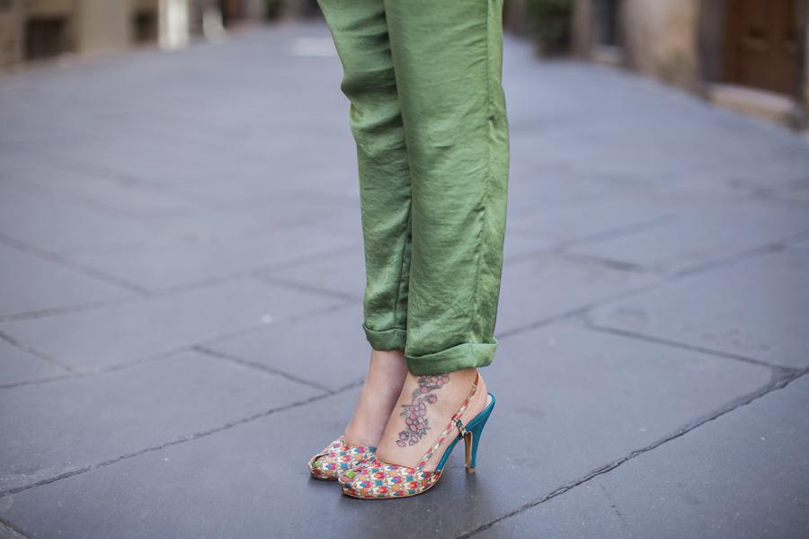 Smilingischic -1004, Nora scarpe di Lusso., scarpe made in Italy,