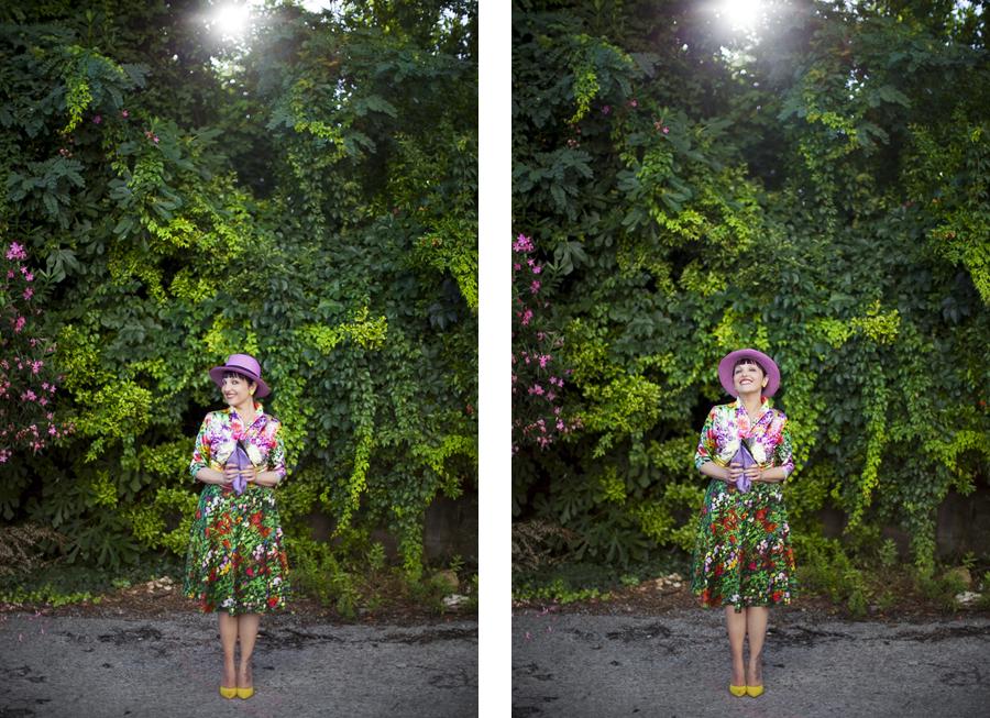 Smilingischic | Nara Camicie | double -1001, stile floreale, Sandra Bacci, Cover me in flowers
