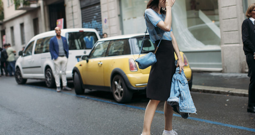 On the Street | Via Palermo | Milano