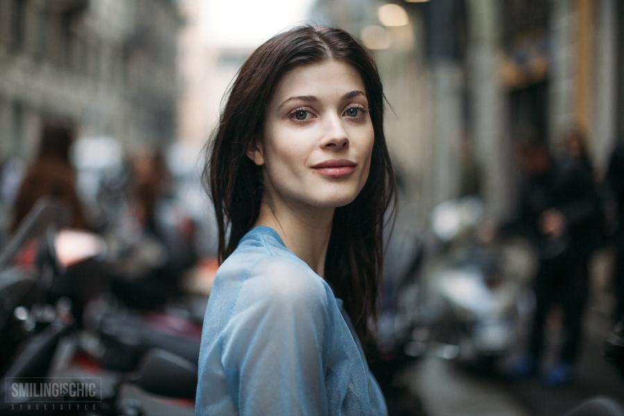 Streetstyle | Smilingischic | Milano