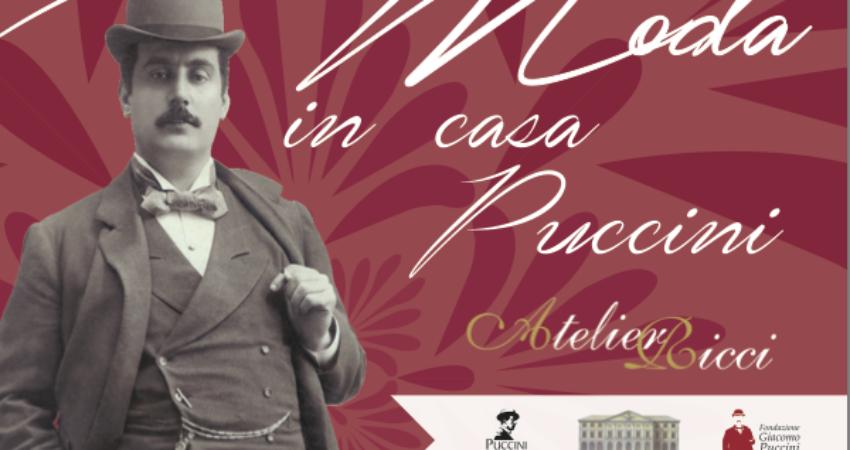 Moda in Casa Puccini
