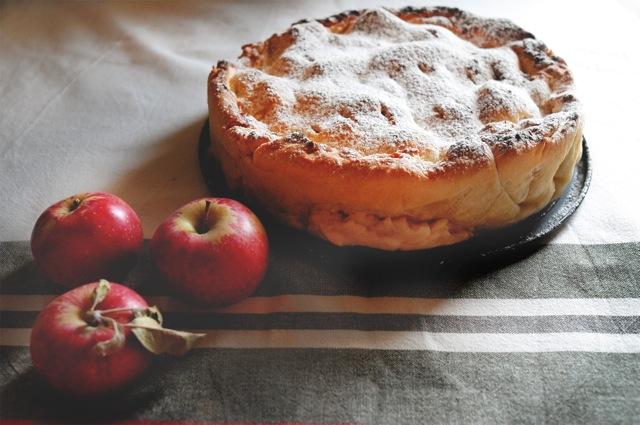 apple.pie, smilinginthekitchen, ricette dolci di Silvia Dall'Aglio