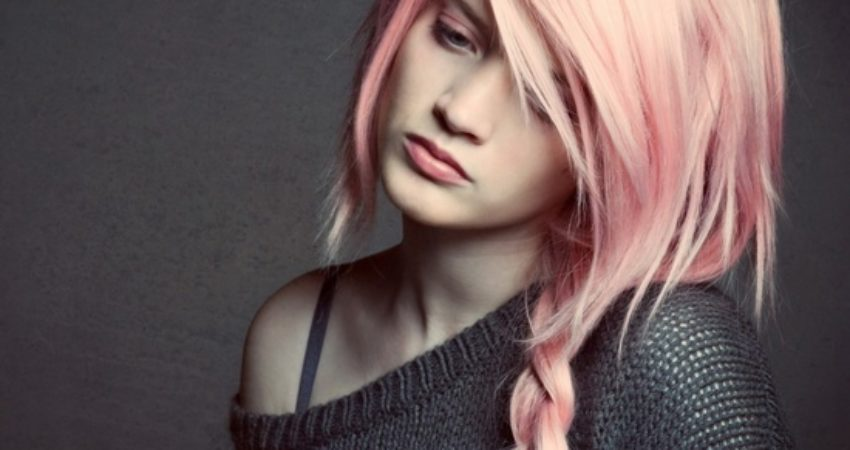 Capelli colorati|Il nuovo modo di vivere il colore!