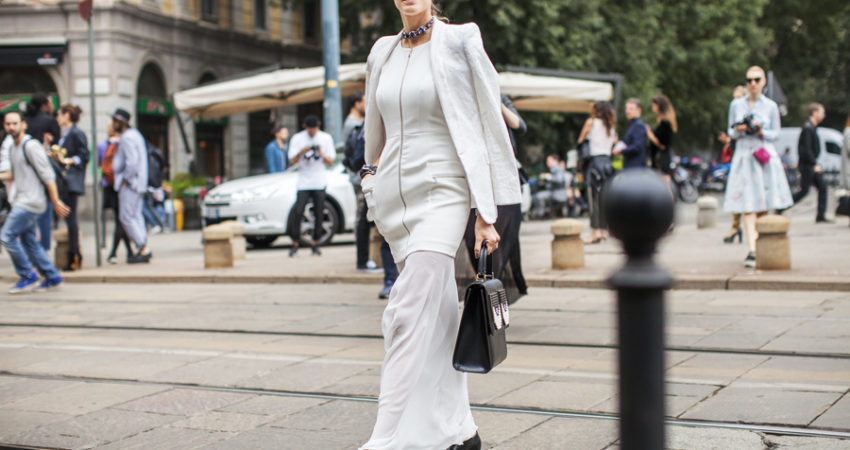 On the Street | Milano