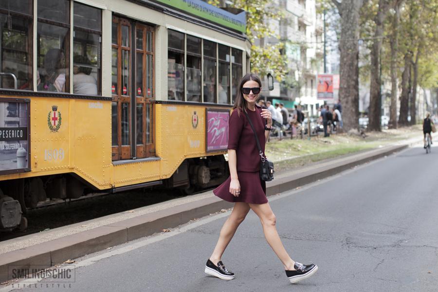 Streetstyle | Milano Viale Piave