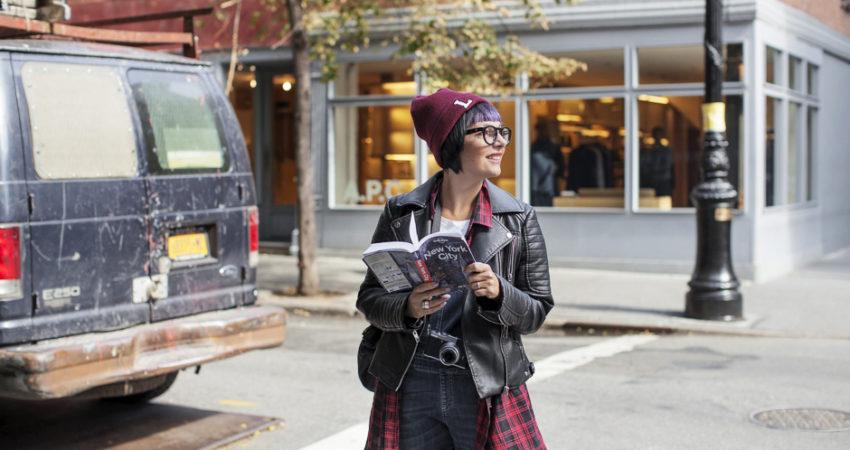 New York| A passeggio per Greenwich Village e Chelsea