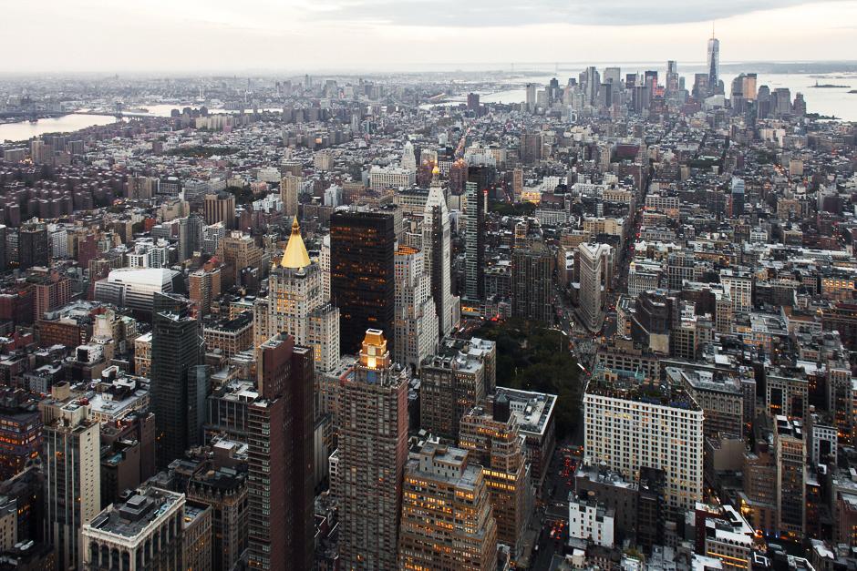 Smilingischic - New York-1001