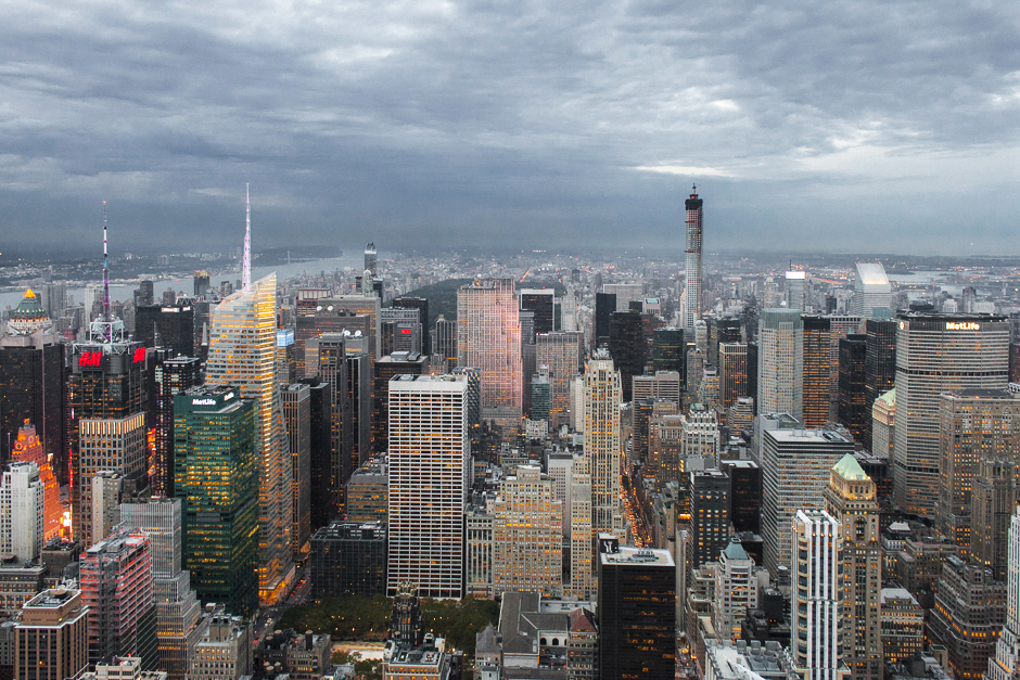Smilingischic - New York-1002
