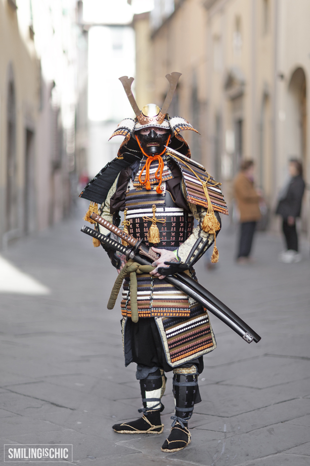 Lucca Comix and Games | Cosplay