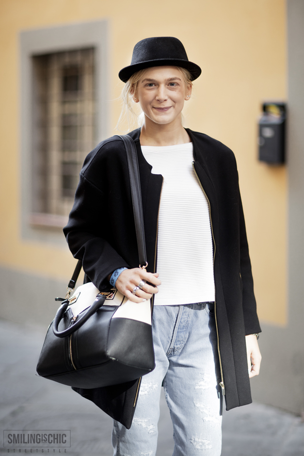 Streetstyle | Lucca