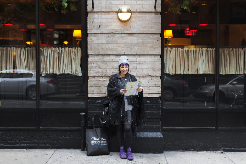 Smilingischic - New York -1002, East Village, streetstyle