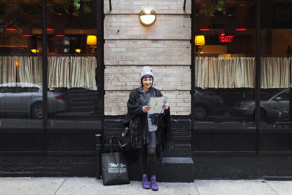 Smilingischic - New York -1002, East Village, streetstyle