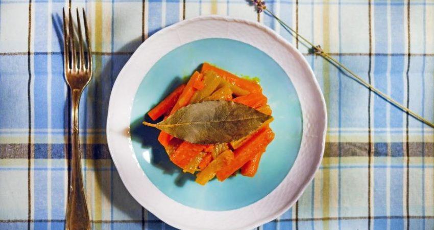 Perché le carote fanno bene agli occhi