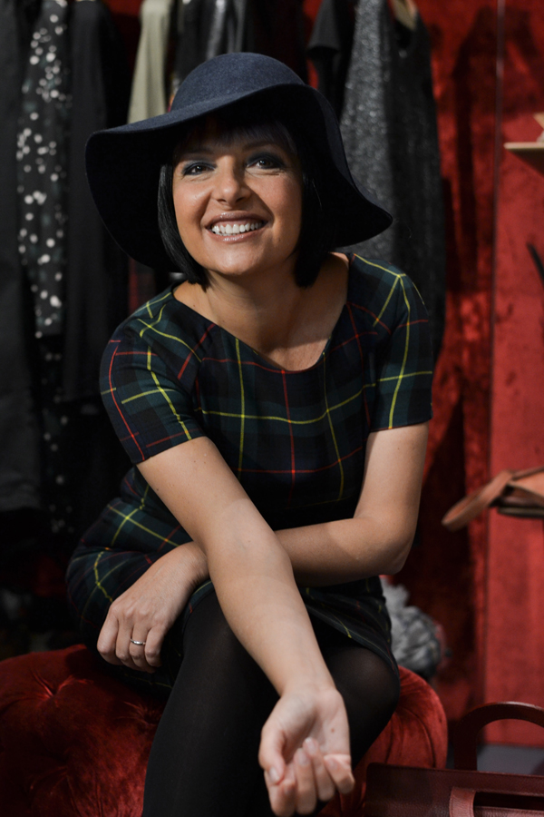 Smilingischic, Sandra Bacci, Moijejoue Firenze, British Style
