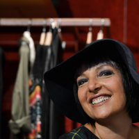 Smilingischic, Sandra Bacci, Moijejoue Firenze, British Style , Smiling girl