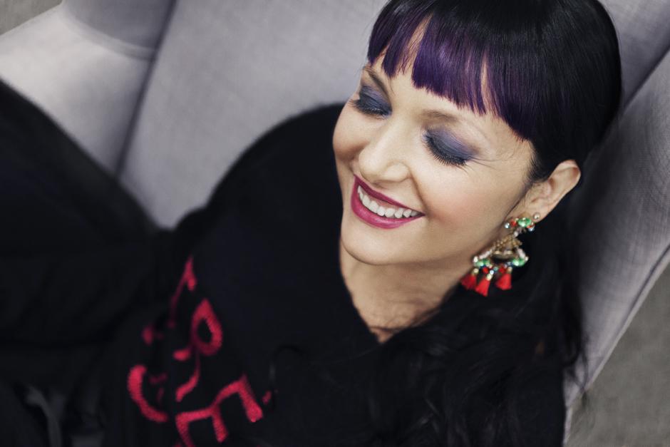 Sandra Bacci-Smilingischic-1004, make up per le feste, ciglia finte,