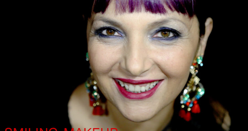 Video Tutorial – Make up Capodanno per pelli mature