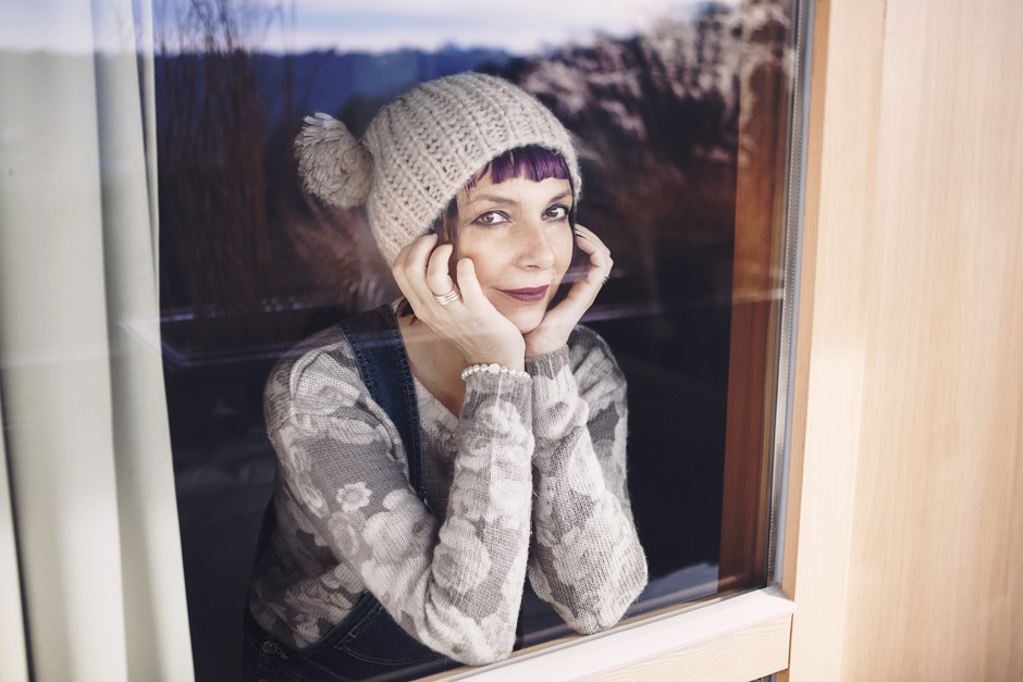Smilingischic-Sandra Bacci-Falkensteiner
