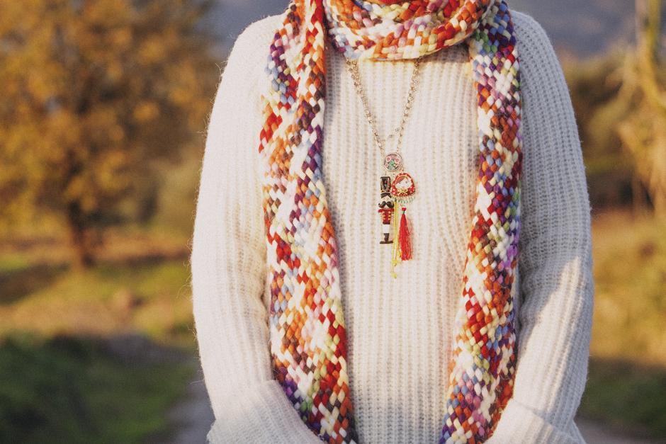 Smilingischic-luceombra-1002, collana con ciondoli taratata,
