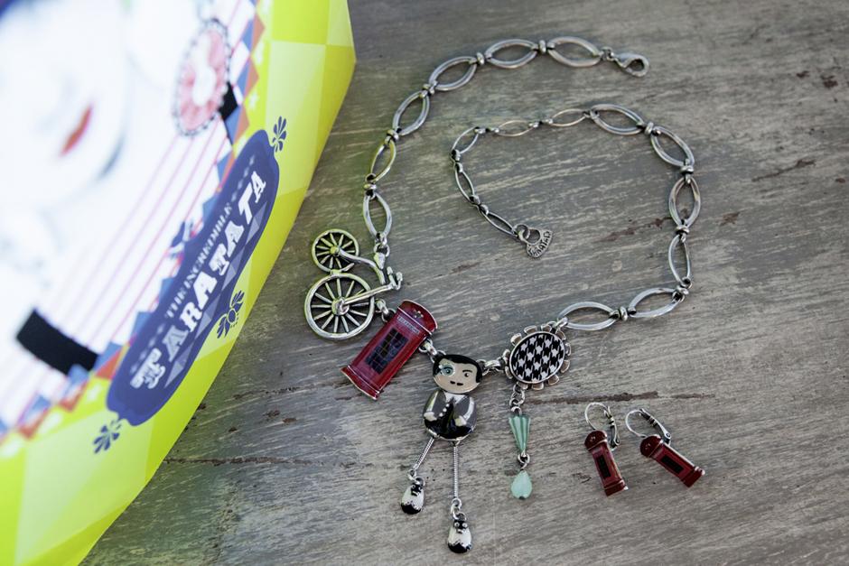 Taratata-1001, bijoux , Luce Ombra Lucca, bijoux smaltati