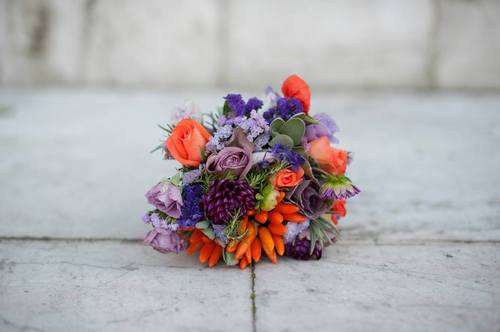 bouquet autunnale. wedding smilingischic