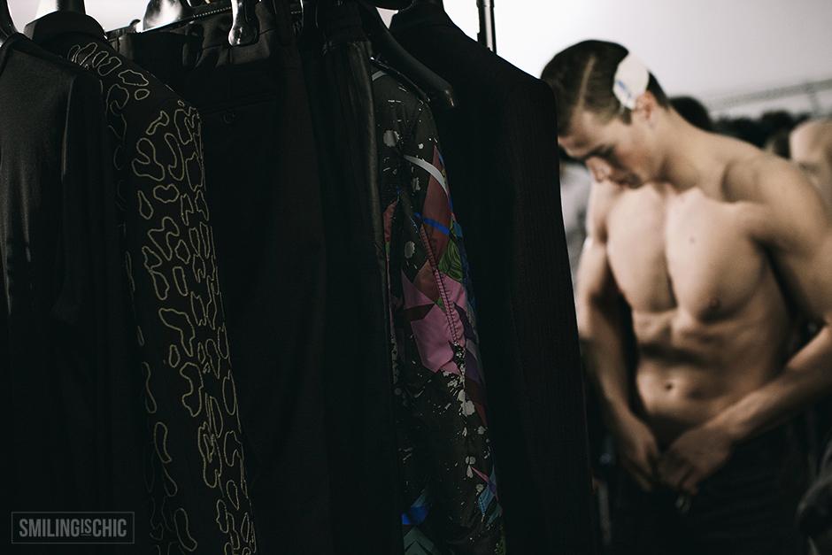 Jhon Richmond-Backstage-FW1516-1028