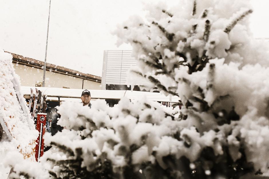 Un altro Pitti. L'Altro Pitti, Smilingischic, Think Visual, neve a Pitti,