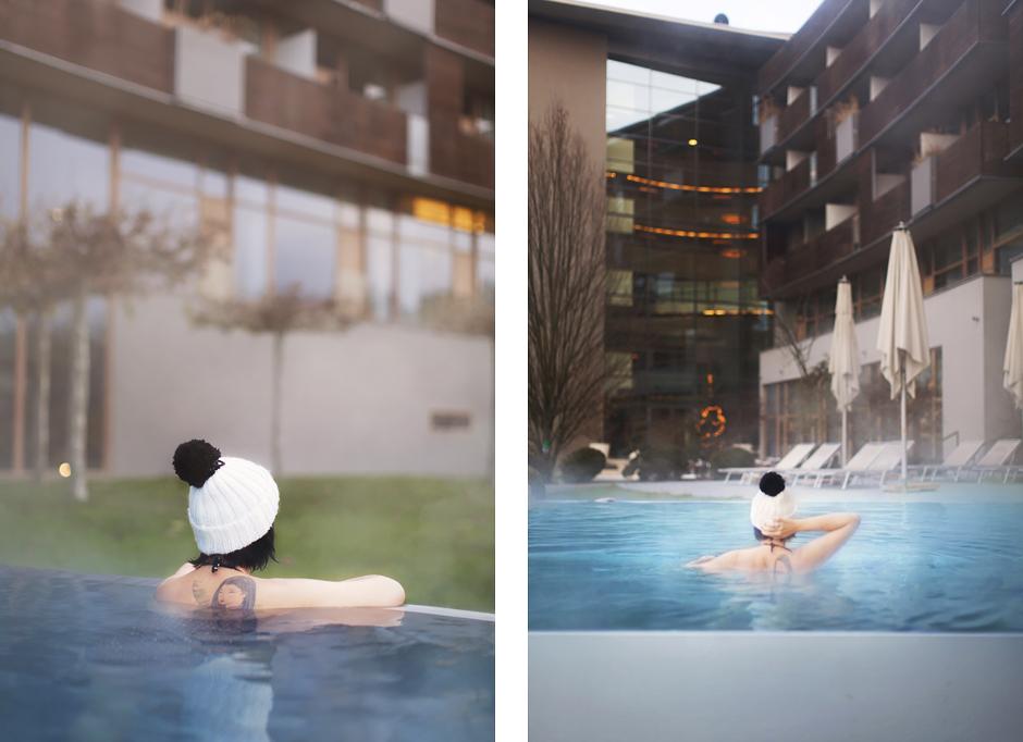 Sandra Bacci-Smilingischic-DP2, Spa Acquapura , Falkensteiner Balance Resort Stegersbach , Le luci del'Alba,