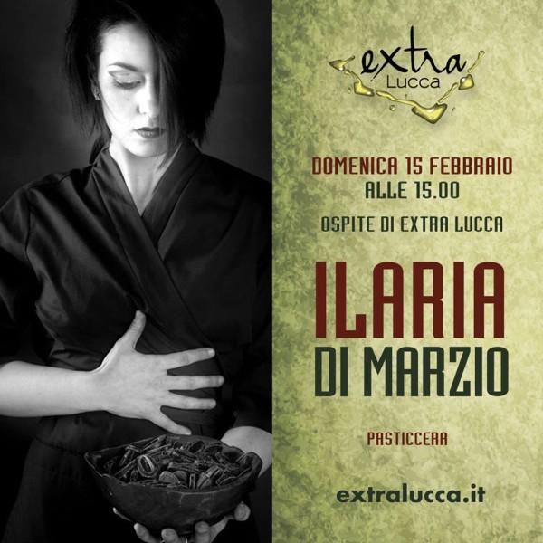 Extra Lucca, Lucca, Ilaria Di Marzo