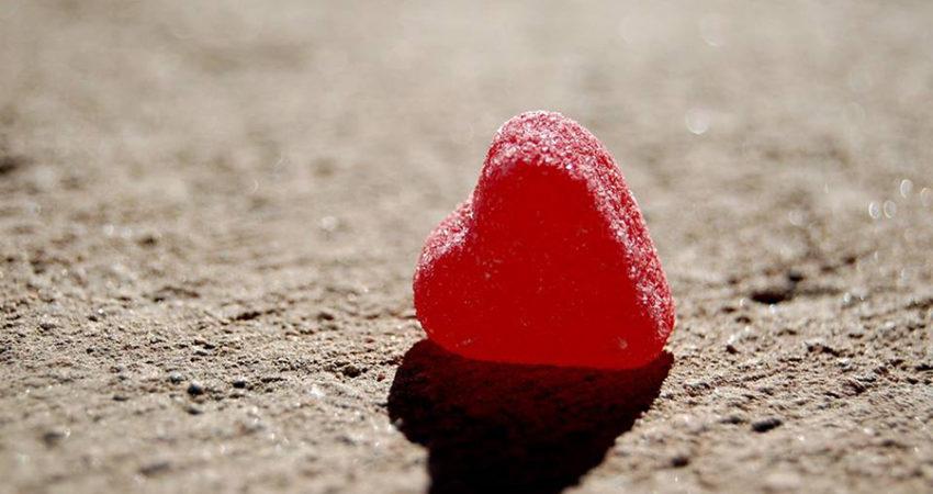 Ti Amo – Un ciondolo per raccontare l'amore