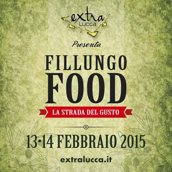 Filling Food , La Strada del Gusto, Extra Lucca 2015
