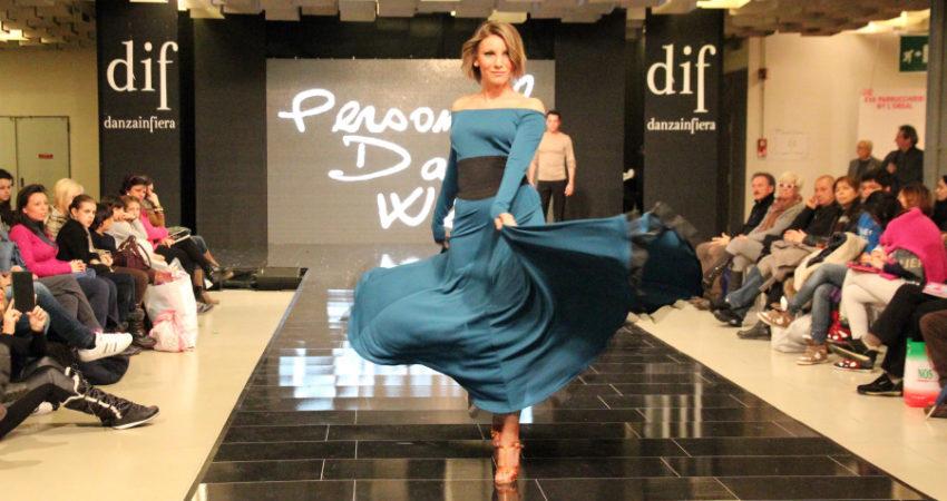 Le novità del Dance Fashion a Danzainfiera