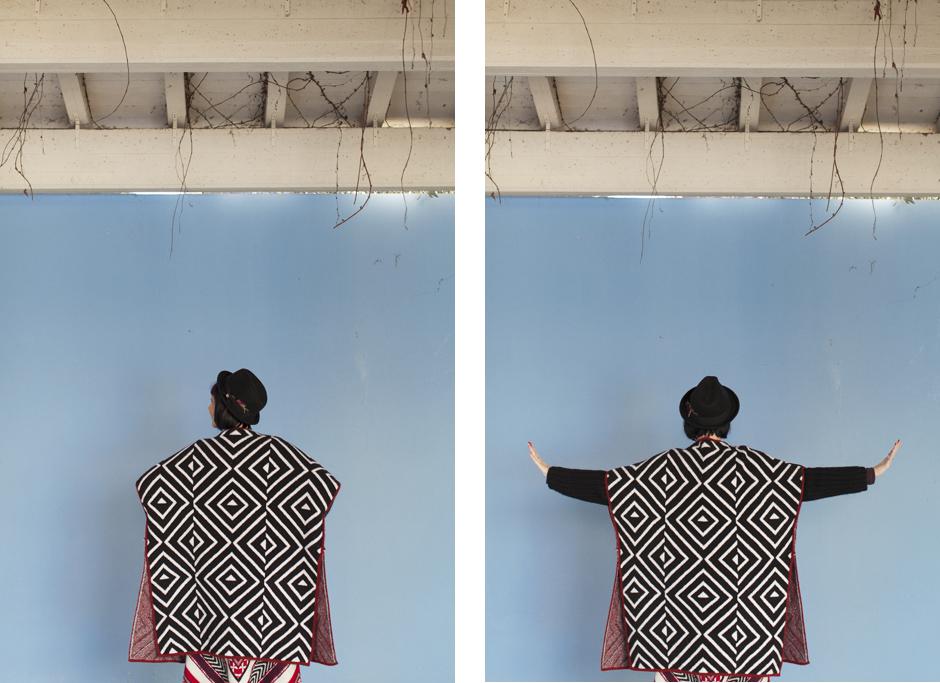 Smilingischic-Sandra Bacci-1007, trend navajo, poncho zara