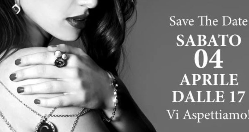 Save the Date : Luce Ombra