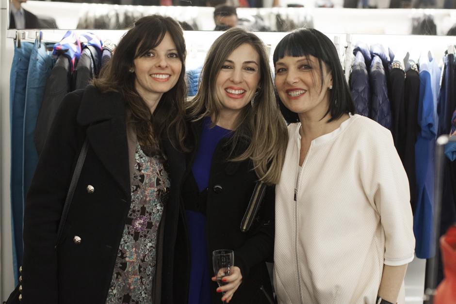 Evento Mash Tru Trussardi, Collezione Primavera Estate 2015 Tru Trussardi, Lucca,
