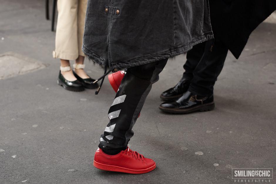 Street Style Milano Fashion Week 2015 Carola Bernard