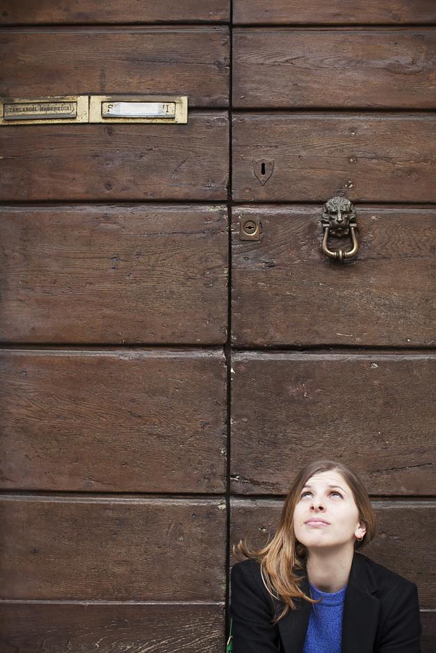 Intervista a Viola Bernacchi, Lucca