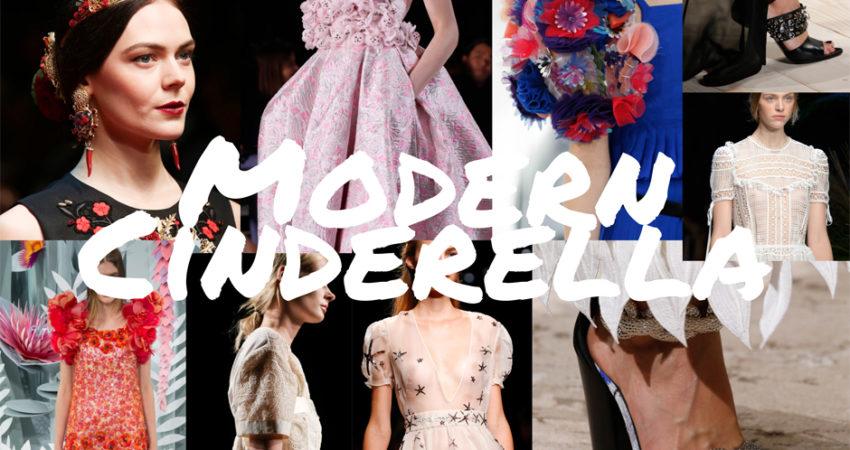 Le scelte di Giulia: Modern Cinderella style